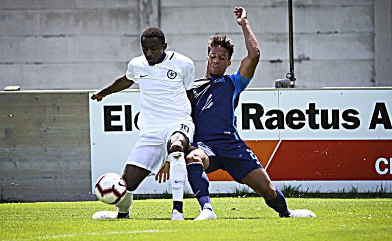 Ατρόμητος – Ζυρίχη 0-0 | to10.gr