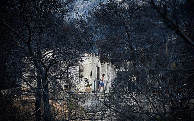 Οι φονικές πυρκαγιές της Αττικής με τη ματιά του Al Jazeera | to10.gr