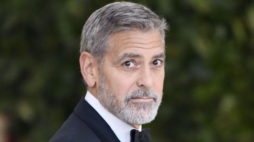 Forbes για Τζορτζ Κλούνεϊ: Σε ένα χρόνο έβγαλε 239 εκατ. δολ. | to10.gr