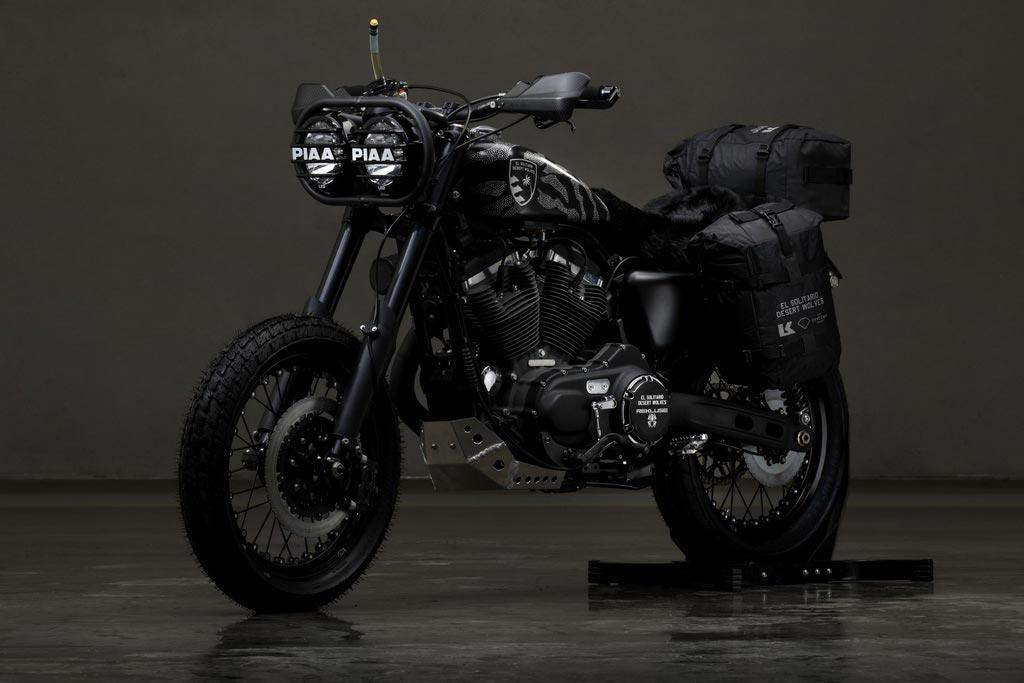 Η Harley Davidson μεταφέρει την παραγωγή της στην Ε.Ε. | to10.gr