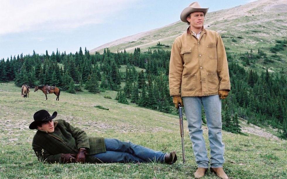 Μπραντ Πιτ και Λεονάρντο Ντι Κάπριο είχαν απορρίψει το «Brokeback Mountain» | to10.gr