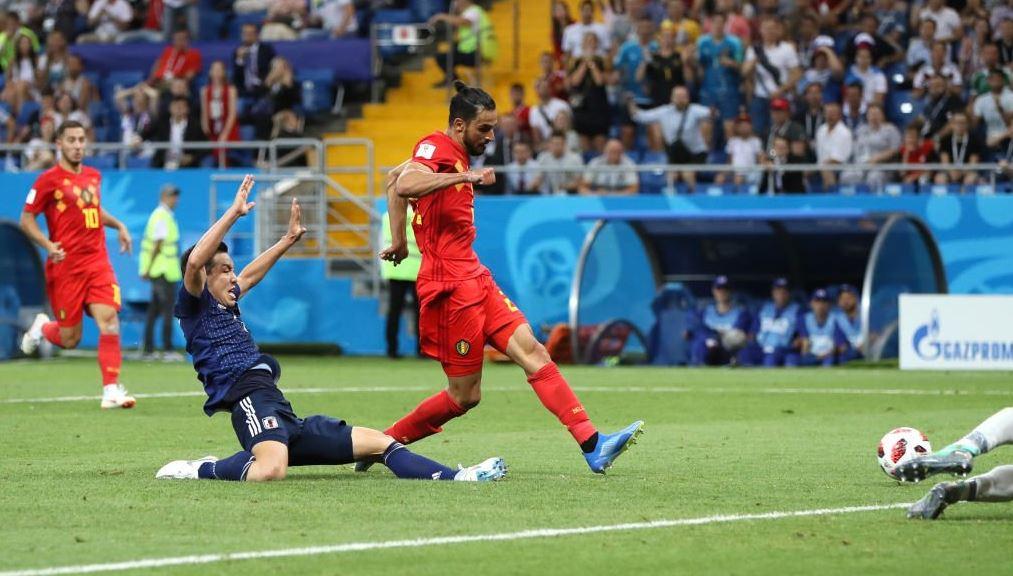 Το «χρυσό» γκολ του Τσαντλί στην επική ανατροπή του Βελγίου (vid) | to10.gr