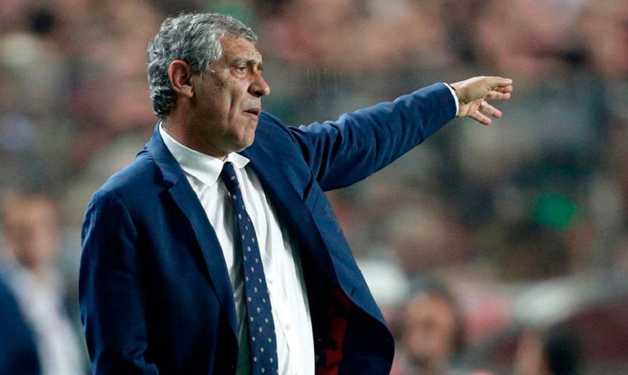Σάντος : «Υπήρχαν παίκτες που δεν σταμάτησαν να κλαίνε» | to10.gr