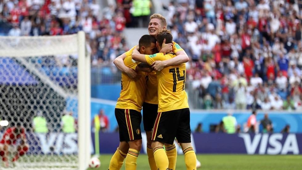 Βέλγιο – Αγγλία 2-0 | to10.gr