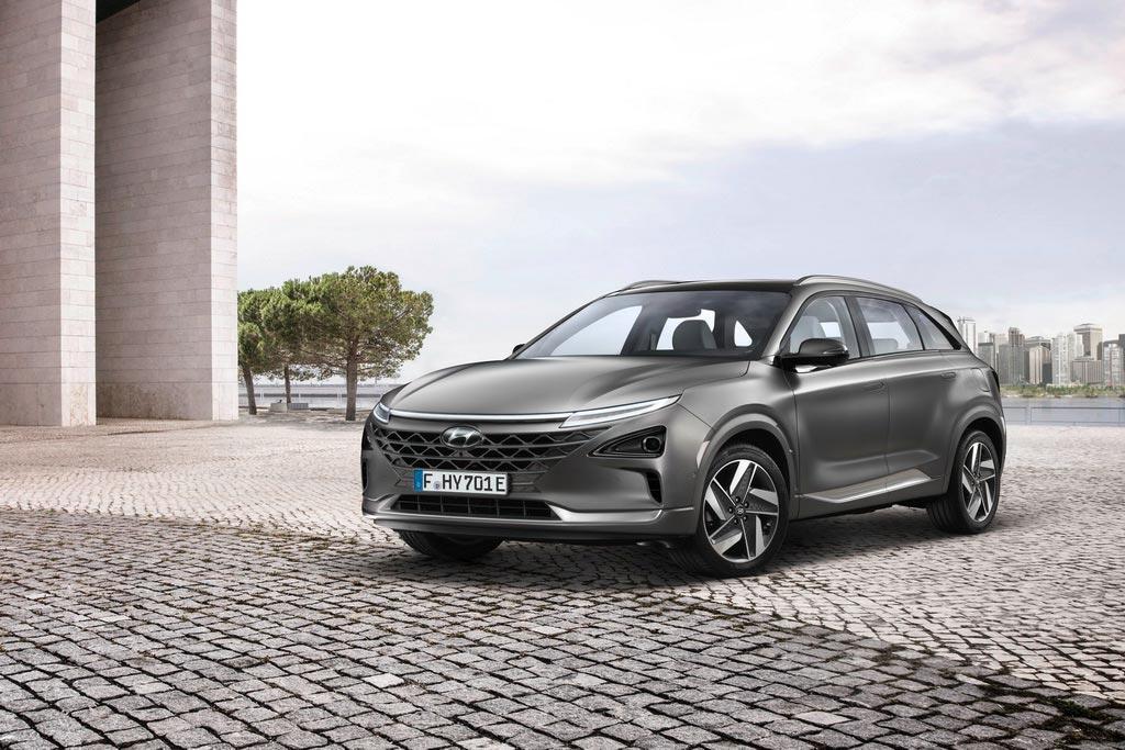 Νέο Hyundai Nexo | to10.gr