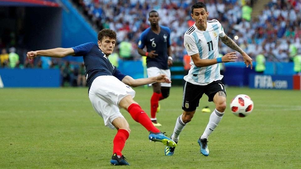 Η γκολάρα του Παβάρ με την Αργεντινή, κορυφαίο του Μουντιάλ! | to10.gr