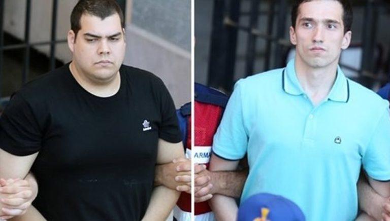 Φόβοι για φυλάκιση έως δύο χρόνια για τους Μητρετώδη και Κούκλατζη | to10.gr