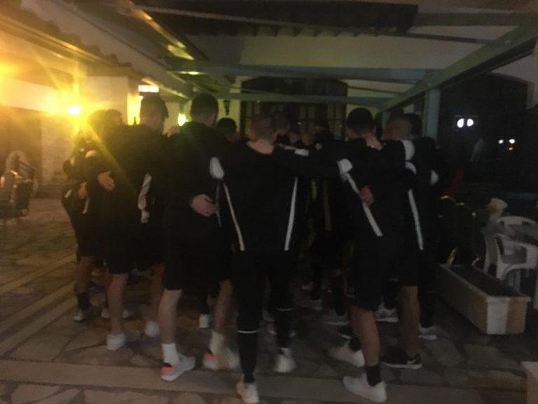 ΟΦΗ : Κρητικό γλέντι στην τελευταία βραδιά στο Καρπενήσι! (pics+vids) | to10.gr