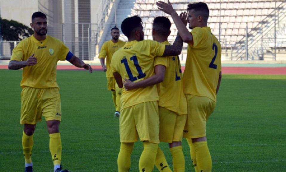 Νίκη Βόλου – Παναιτωλικός 0-6 | to10.gr