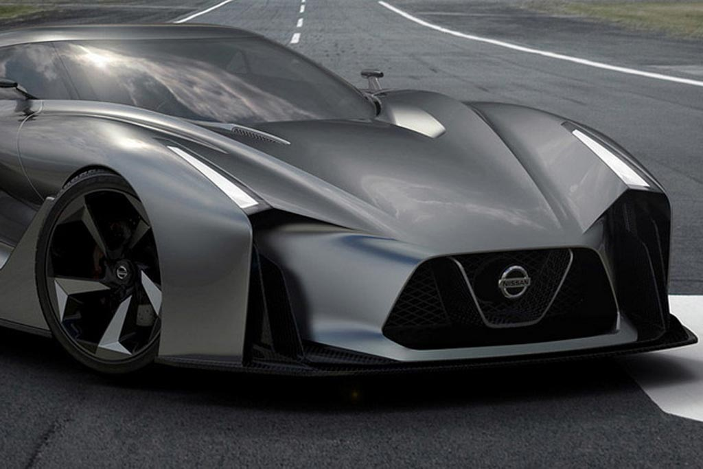Nissan GT-R R36 | to10.gr