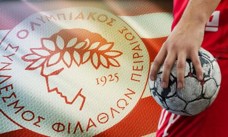 Ολυμπιακός : Ανακοίνωσε Τερλέτσκι και Δεληχρήστο | to10.gr