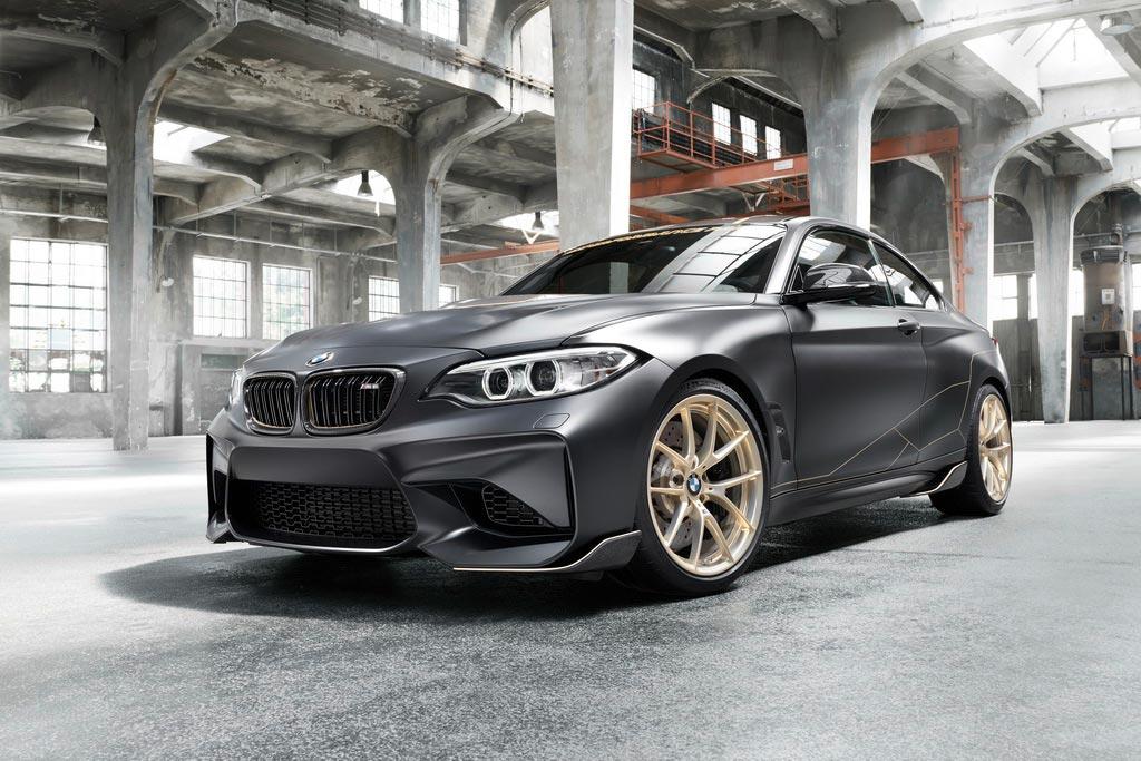 Παγκόσμια πρεμιέρα των BMW M Performance Parts στο Goodwood | to10.gr