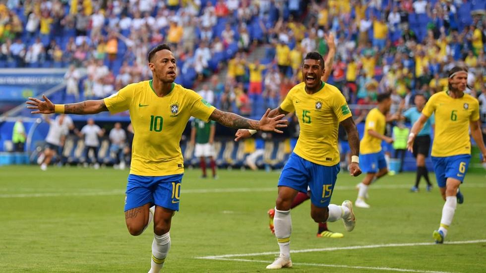 Αψογη συνεργασία Γουίλιαν – Νεϊμάρ και 1-0 η Βραζιλία (vid) | to10.gr