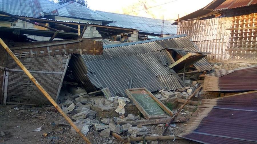 2.088 νεκροί από τους σεισμούς και το τσουνάμι στην Ινδονησία | to10.gr