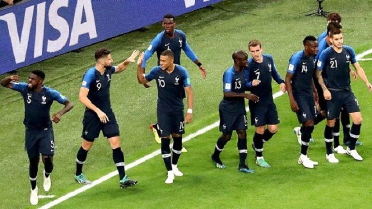 Μπιάνκι : «Άξια τελικό η Κροατία, φαβορί η Γαλλία αλλά με… πορτογαλική πίεση» | to10.gr