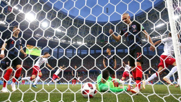 Από το Νιγηρία-Αργεντινη του 2014, 2 γκολ στα πρώτα 4 λεπτά | to10.gr