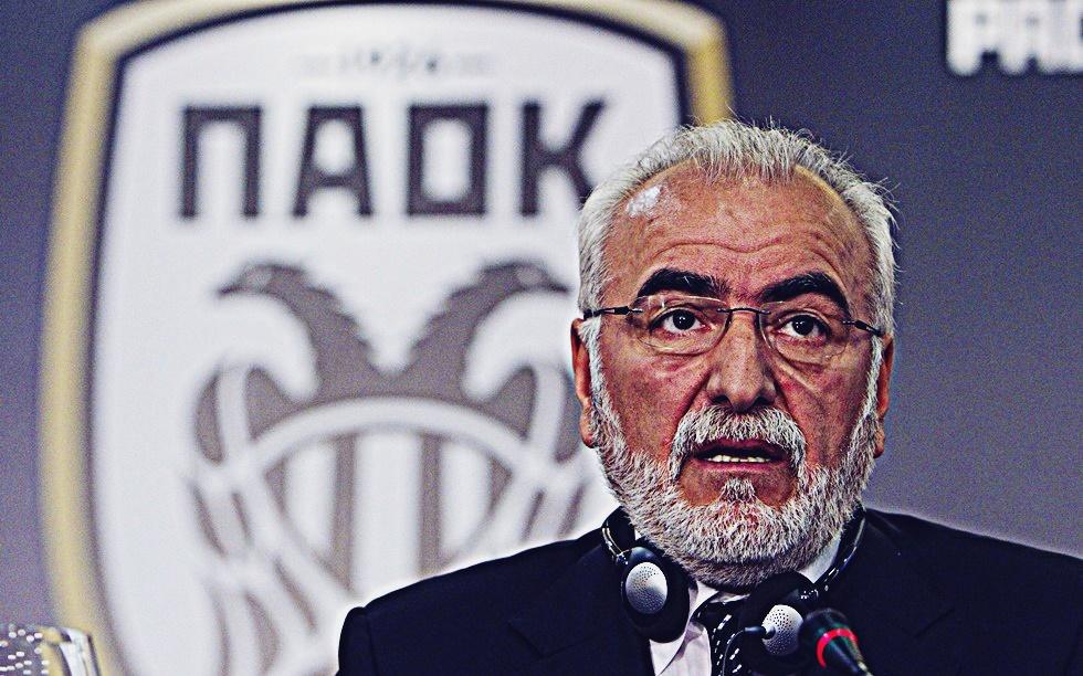 Έξι χρόνια Ιβάν Σαββίδης | to10.gr