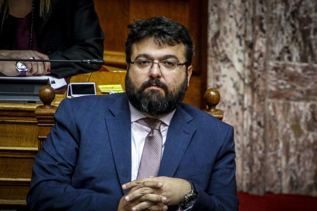 Βασιλειάδης: «Ο Τεντόγλου σήκωσε την Ελλάδα ψηλά» (pic) | to10.gr