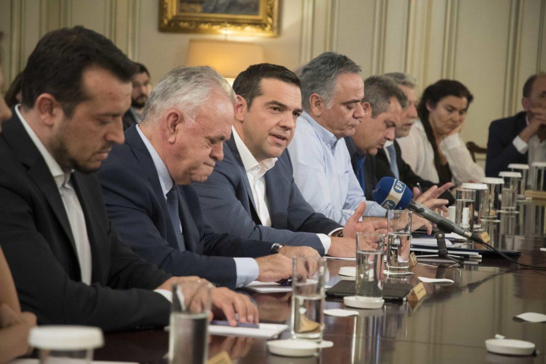 Tα αυτογκόλ του ΣΥΡΙΖΑ: Μνημειώδεις ατάκες που εξοργίζουν την κοινωνία | to10.gr