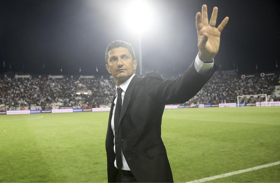 Λουτσέσκου : «Δείξαμε τι είμαστε, θα πάμε για νίκη και μέσα στη Μόσχα!» | to10.gr
