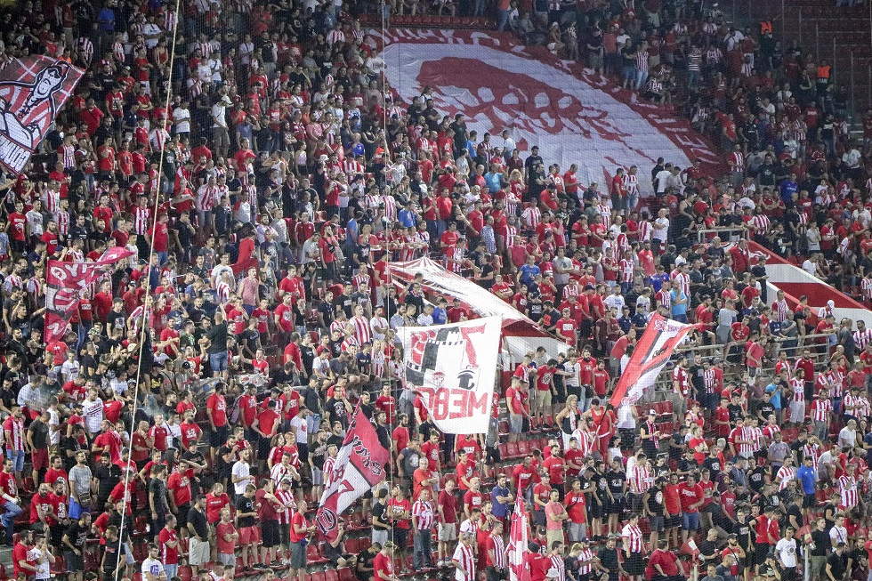 Ολυμπιακός: Ξεπέρασε τα 14.000 διαρκείας! | to10.gr