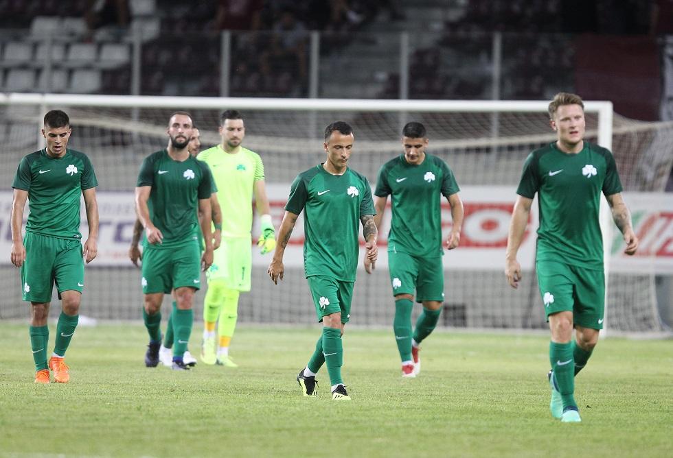 ΑΕΛ-Παναθηναϊκός 1-0 | to10.gr
