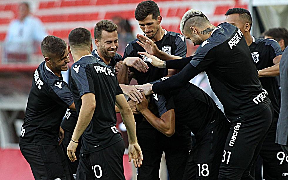 Ο ΠΑΟΚ έχει αποδείξει ότι μπορεί στα δύσκολα! | to10.gr