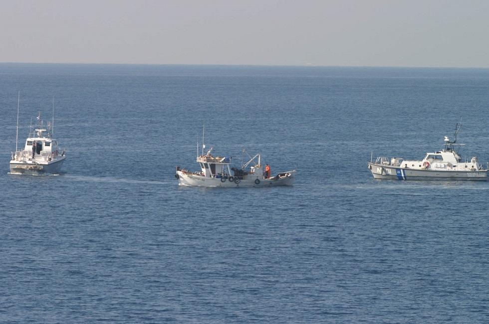 «Θερμό επεισόδιο» ανοικτά της Λέρου με Τούρκους και Έλληνες ψαράδες | to10.gr