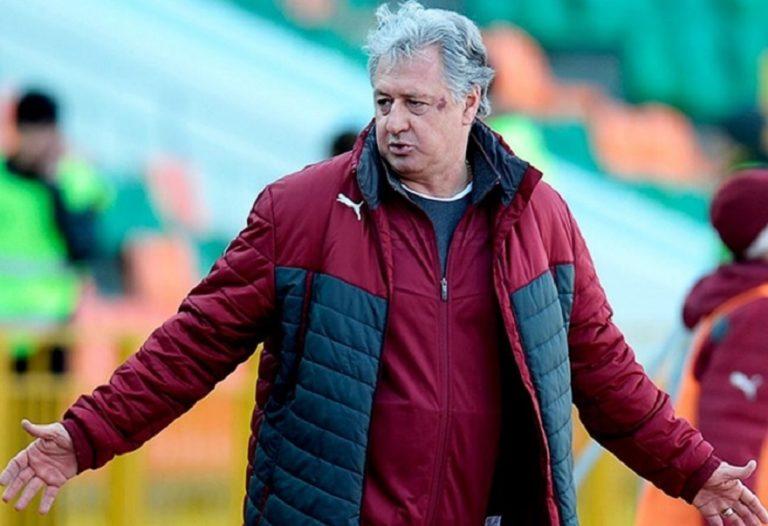 Ρινάτ Μπιλιαλεντίνοφ : «Η Σπαρτάκ θα αποκλειστεί αν υποτιμήσει τον ΠΑΟΚ» | to10.gr