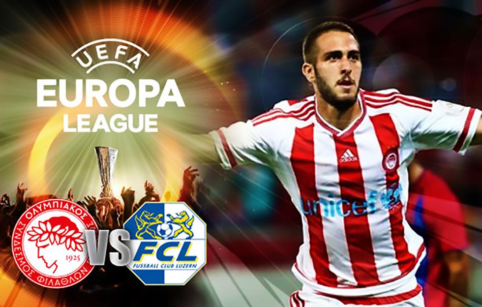 Winmasters.gr: Η πρεμιέρα του «Θρύλου» στο Europa League με πλήθος στοιχηματικών επιλογών! | to10.gr