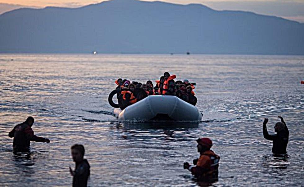 Συμφωνία με την Ελλάδα για το προσφυγικό ανακοίνωσε το Βερολίνο   to10.gr