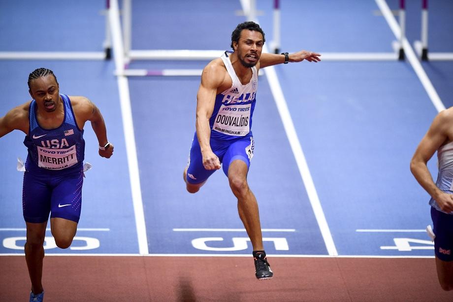 Στον ημιτελικό ο Δουβαλίδης | to10.gr