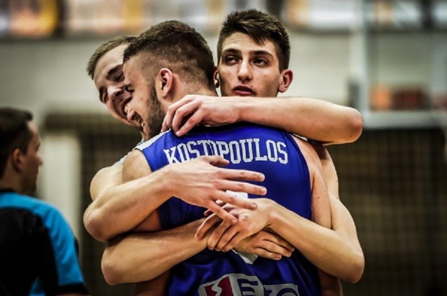 Παπαδόπουλος : «Ένα σουτ έπρεπε να μπει»   to10.gr