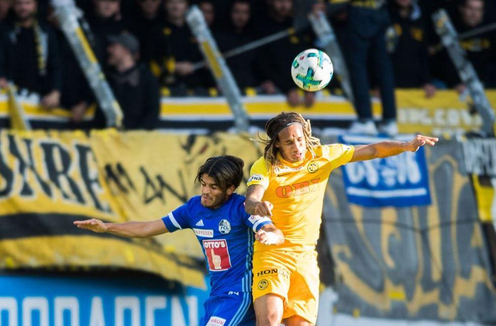 Λουκέρνη-Γιουνγκ Μπόις 2-3 | to10.gr