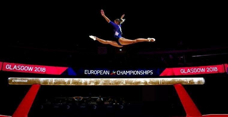 Ενόργανη Γυμναστική: Στην 8η θέση του Ευρωπαϊκού πρωταθλήματος η Βασιλική Μιλλούση (video)   to10.gr