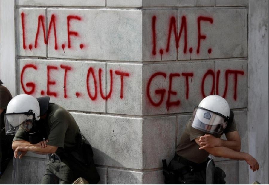 Reuters: Τρομακτικές προκλήσεις για τη μεταμνημονιακή Ελλάδα | to10.gr