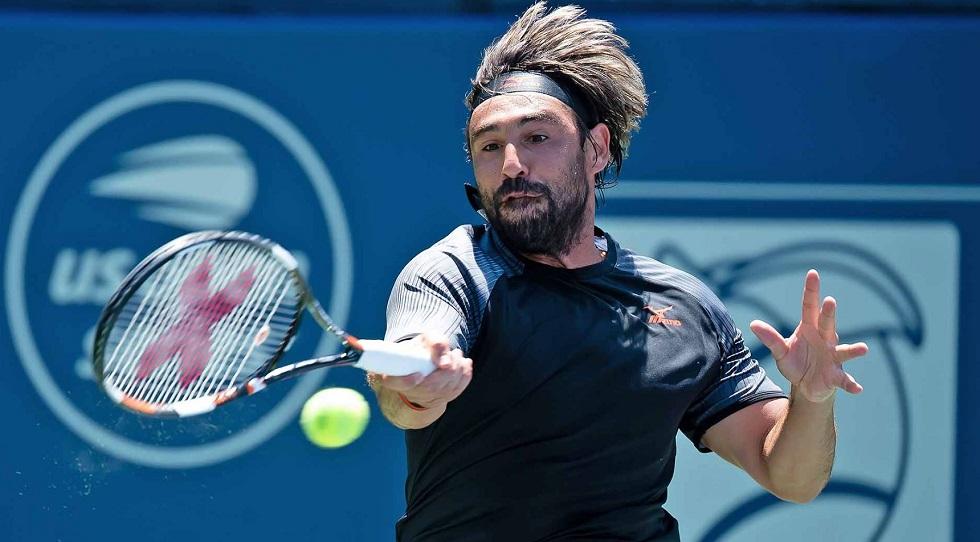 US Open: Ρίχνεται στη μάχη ο Παγδατής | to10.gr