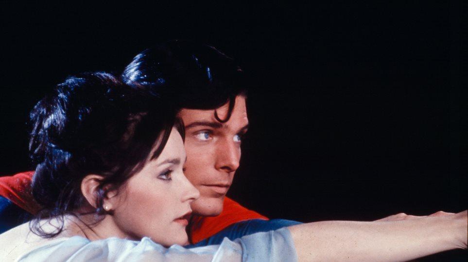 Αυτοκτονία τελικά ο θάνατος της πρώτης «Λόις Λέιν» των ταινιών «Σούπερμαν» | to10.gr