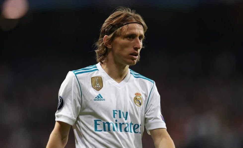 Ο Μόντριτς παραμένει και ανανεώνει με τη Ρεάλ Μαδρίτης | to10.gr