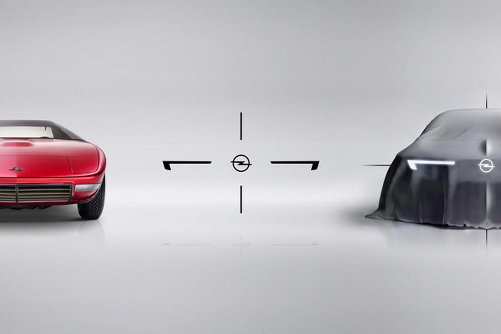 Opel Brand concept: Το νέο πρόσωπο της εταιρείας | to10.gr