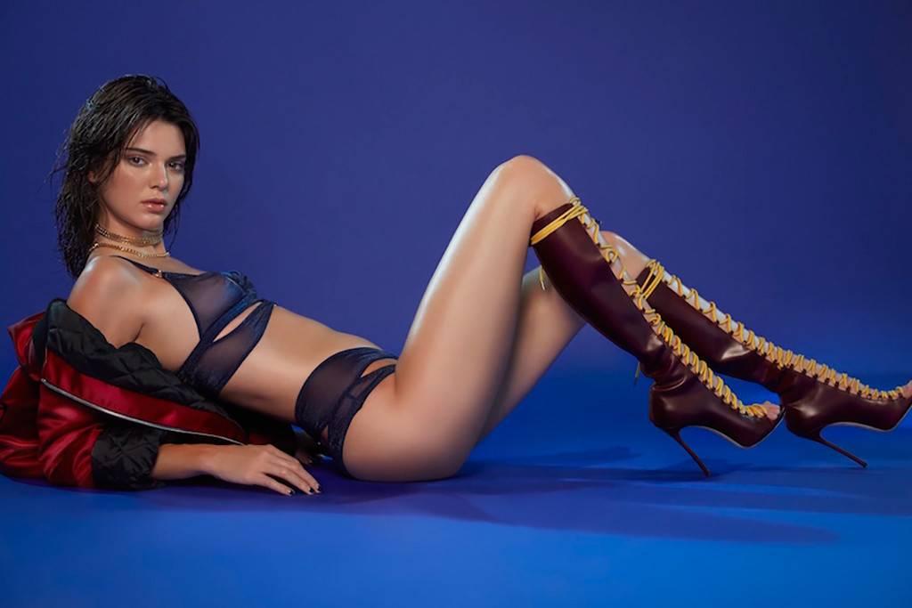 Η γυμνή φωτογραφία της Κendall που κόβει… την ανάσα! (vid) | to10.gr