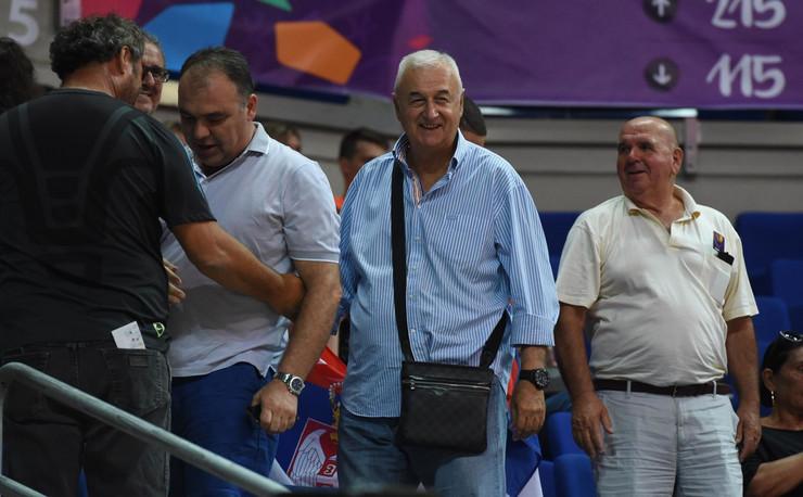 Σάκοτα : «Να εμβαθύνουμε την ελληνοσερβική φιλία» | to10.gr