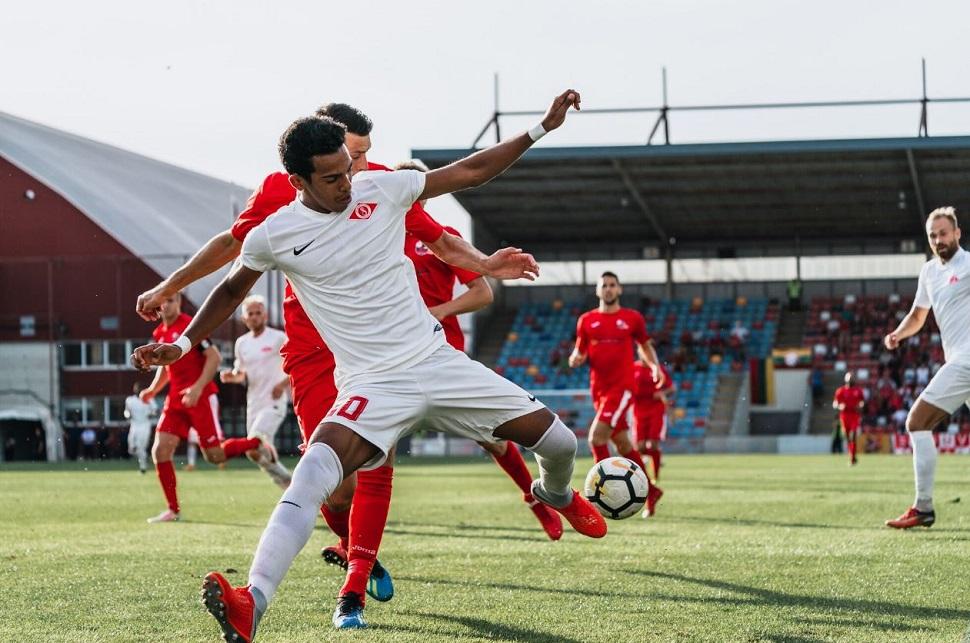 Σπάρτακς Γιουρμάλα – Σούντουβα 0-1 | to10.gr
