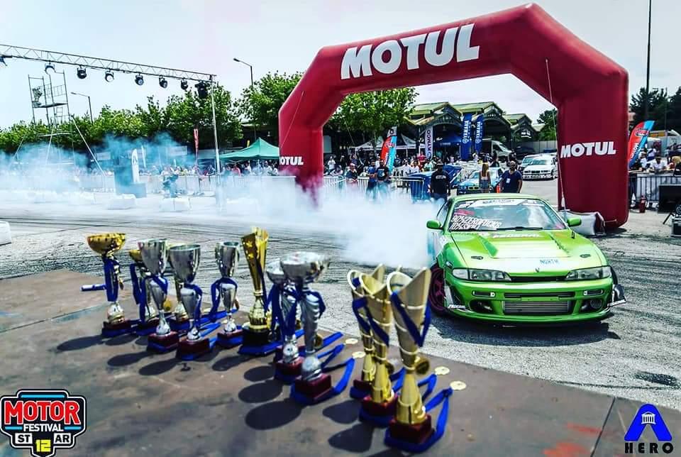Στις 21-23 Σεπτεμβρίου τo 13ο Motor Festival της Πελοπονήσσου (pics) | to10.gr