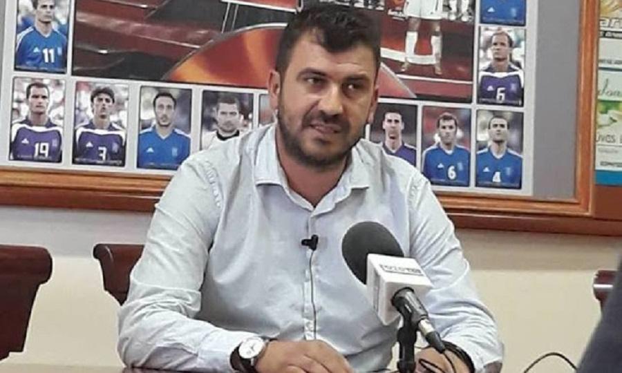Πρόεδρος ΕΠΣ Μεσσηνίας : «Οι ομάδες δεν θα κατέβουν αν δεν λυθεί το θέμα των ομίλων» | to10.gr