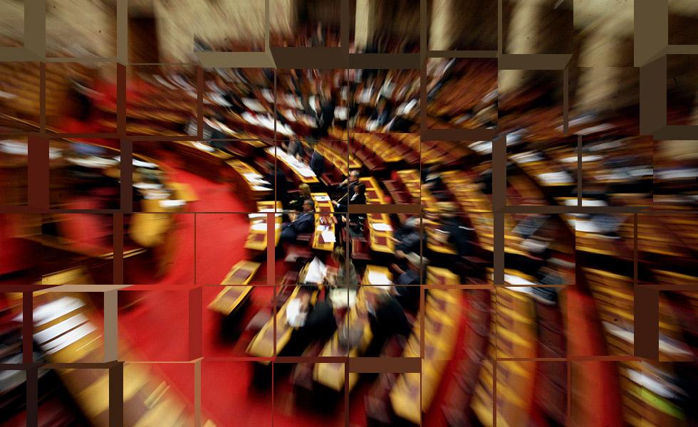 Η διαφάνεια στα οικονομικά των κομμάτων είναι πυλώνας της Δημοκρατίας | to10.gr