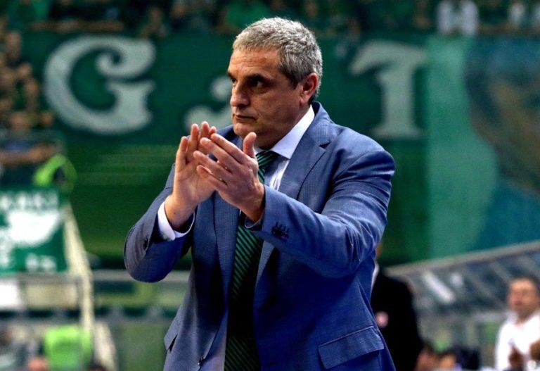 Πεδουλάκης: «Ο Παύλος γιγάντωσε τον σύλλογο»   to10.gr