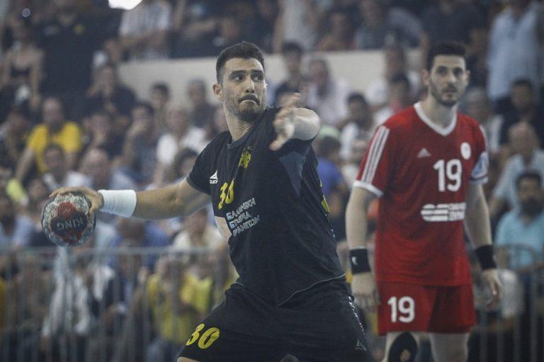 Πρεμιέρα για την ανανεωμένη ΑΕΚ με τον Άρη Νίκαιας | to10.gr
