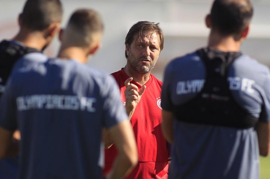 Ολυμπιακός : Συνεχίζει την προετοιμασία για τον Αστέρα Τρίπολης, γύρισαν οι διεθνείς | to10.gr