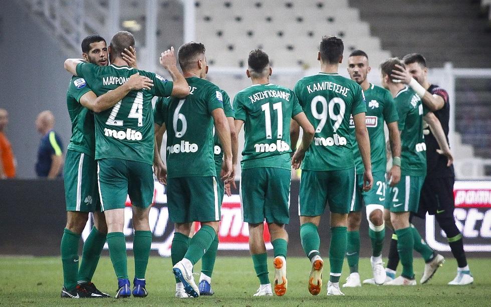 Η κριτική των παικτών του Παναθηναϊκού | to10.gr